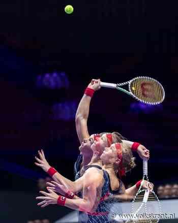 Kiki Bertens in Tokio wordt een dure grap: de tennisster wil geld zien voor deelname Spelen