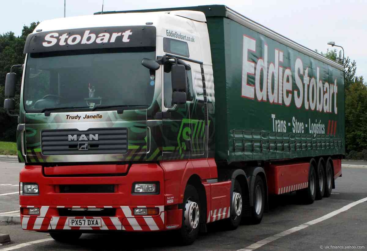 Eddie Stobart shareholders approve £55m rescue deal, protecting 6,500 jobs