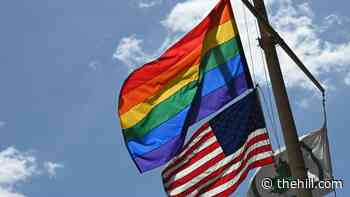 GOP rep offering bill protecting LGBTQ rights with religious exemptions