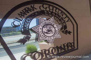 Clark County inmate's exact cause of death still mystery