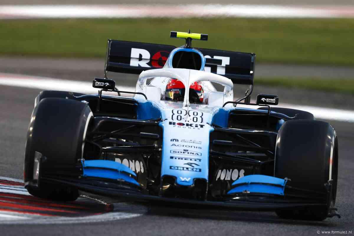 Kubica neemt met BMW deel aan DTM-test in Jerez