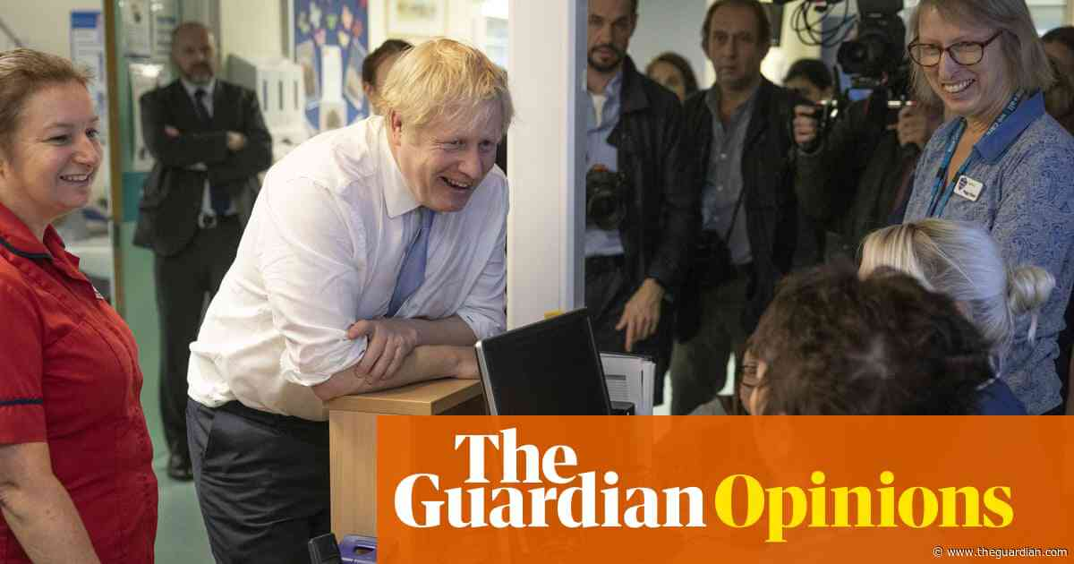 The NHS is set for a post-election windfall – but staffing must be the priority | Richard Vize
