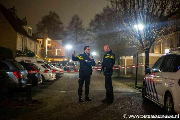 #Breukelen - Politie houdt 27-jarige Albanees aan na het lossen van waarschuwingsschoten in Breukelen