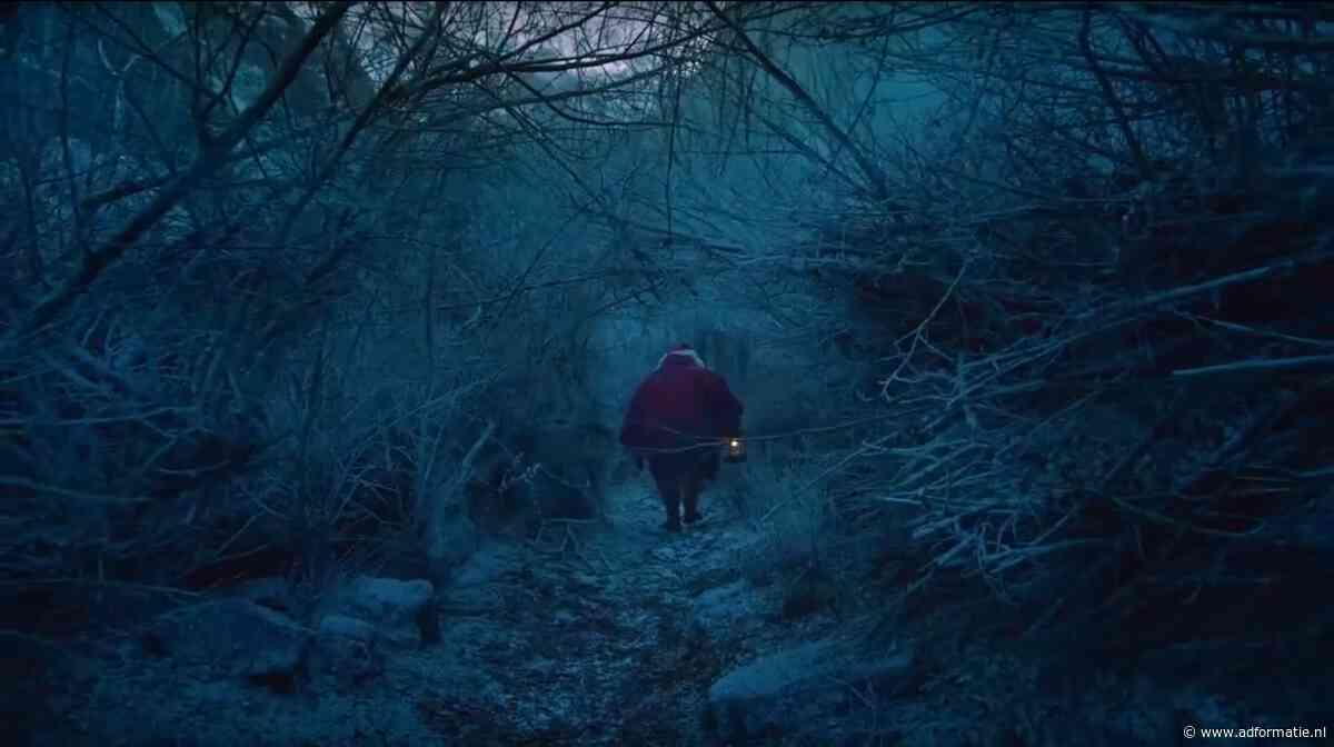Coca-Cola trekt in kerstcommercial parallel tussen Kerstman en vluchteling