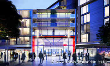 Residents warned of weekend noise disruption at Twickenham Station redevelopment