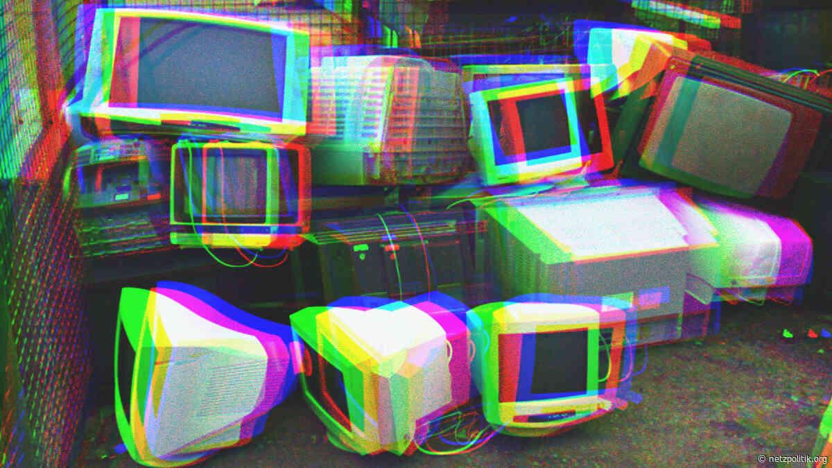 Medienstaatsvertrag: Neue Spielregeln für Streamer, Google und Falschmeldungen