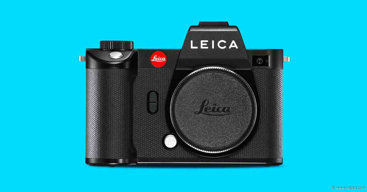 Leica SL2 Review: Wonderful (If You Can Afford It)