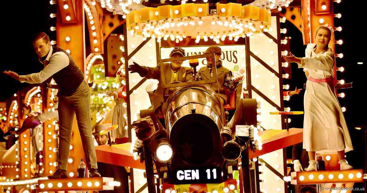 Weston Carnival may be cancelled in 2021 if further funding is not found