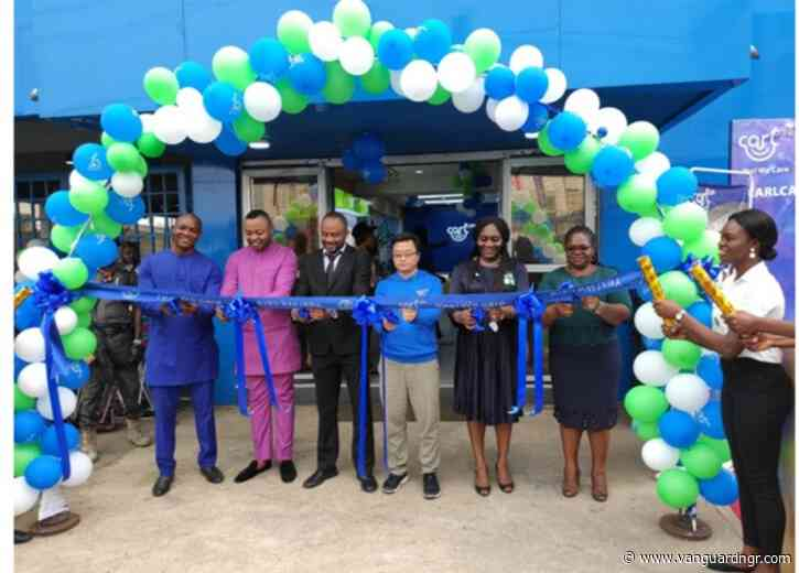 Carlcare launches in Lagos