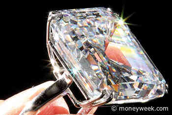Diamonds lose their shine for investors