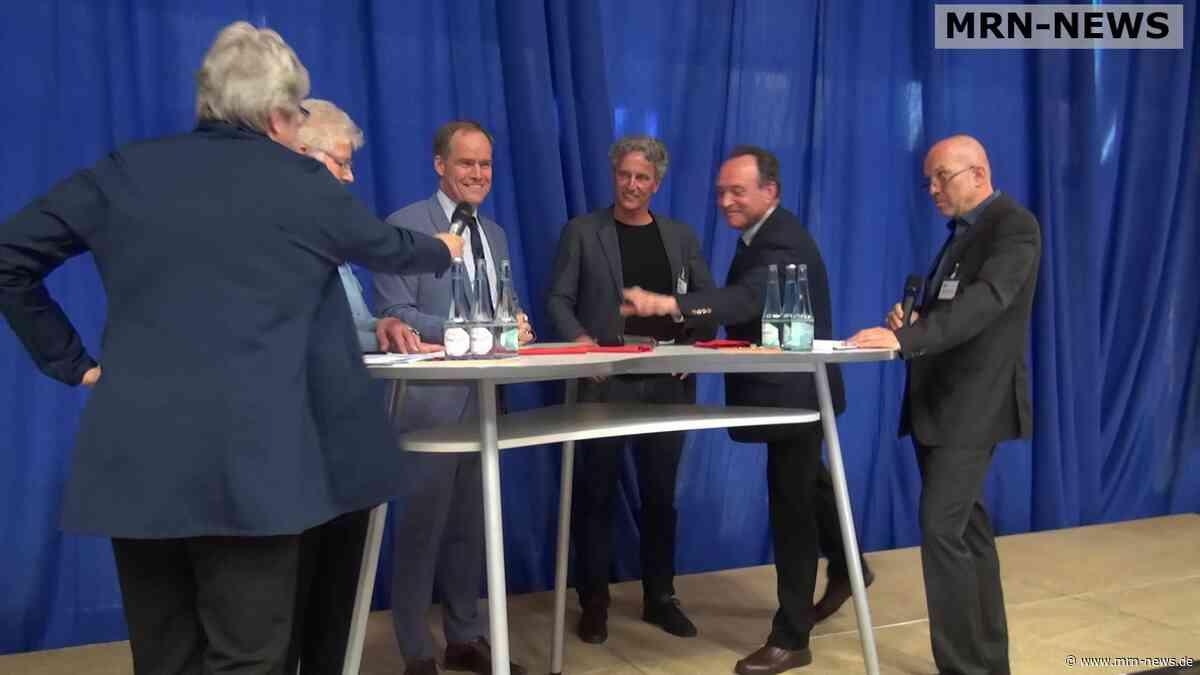 Heidelberg – Masterplan Im Neuenheimer Feld: Forum tagt öffentlich am 12. und 19. Dezember!