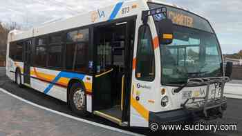 More tweaks to GOVA bus schedules take effect Saturday