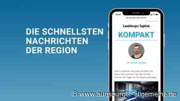 Hier anmelden: Alle News aus Landsberg auf Ihr Smartphone