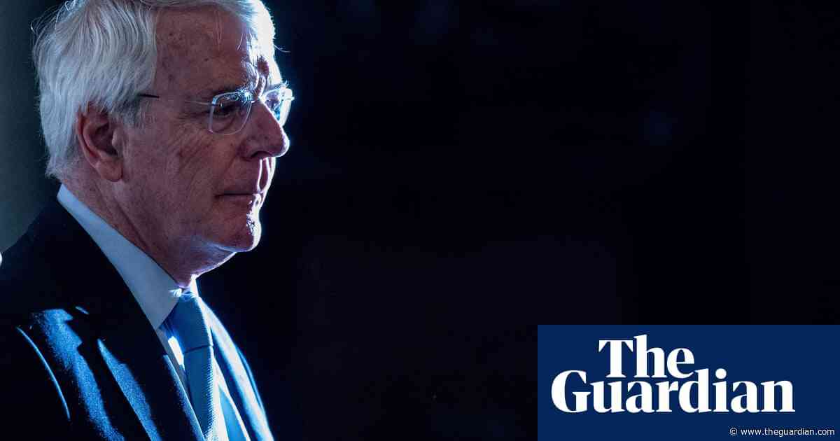 John Major backs three ex-Tory independents in election campaign