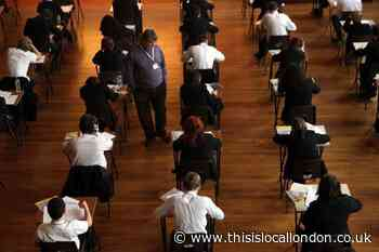 Lewisham schools worst ranked for progress 8 scores in London