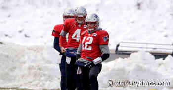 Are the Patriots Vulnerable at Last? Don't Bet on It.