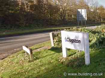 Administrator says 150 jobs have gone at collapsed Clugston