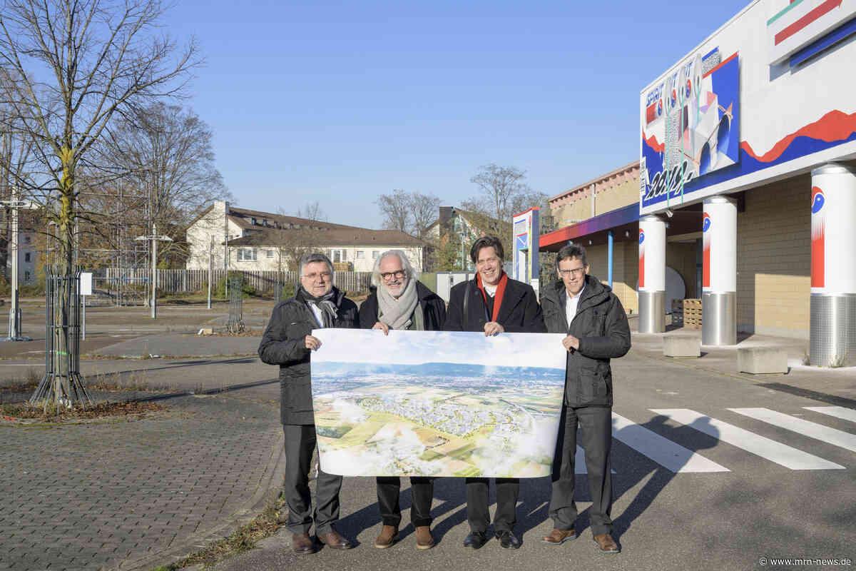 """Heidelberg – Zukunftsstadtteil mit grünem Herz! Stadt stellte den """"Dynamischen Masterplan"""" für das Patrick-Henry-Village vor – Bürgerbeteiligung ab dem 9. Dezember"""