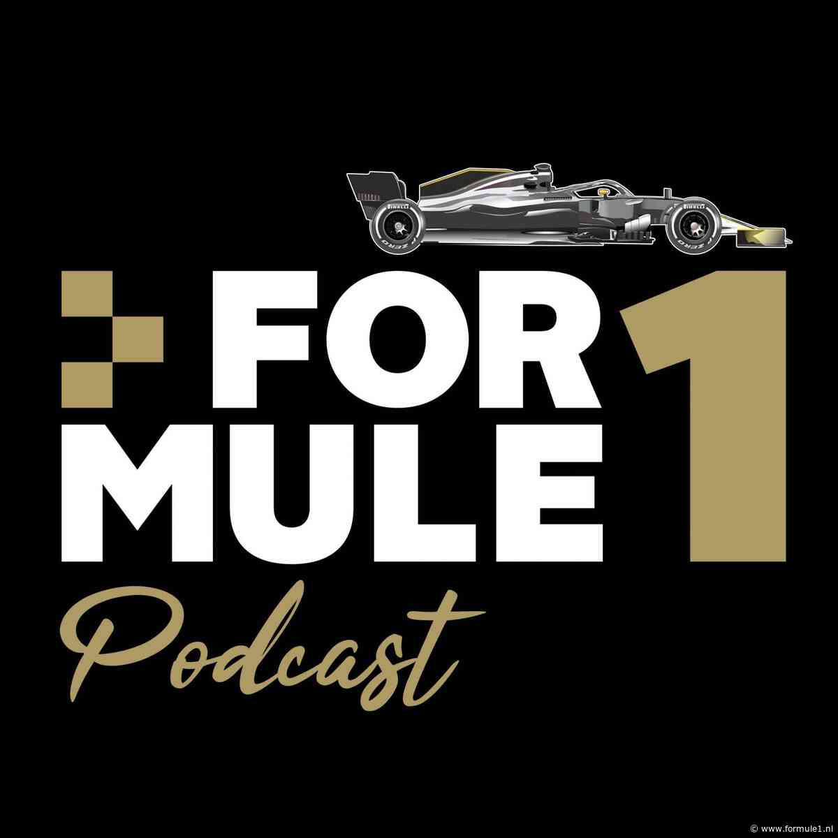 Paddockpraat Podcast: 'Schoolreis' in Abu Dhabi, afscheid Kubica en Hulk en update Zandvoort