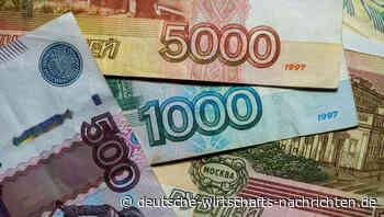Russland: Ausländer investieren zunehmend in Rubel-Anleihen
