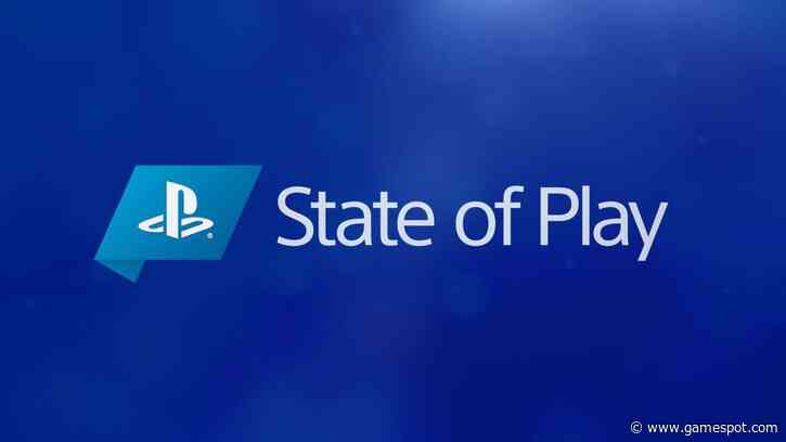 PlayStation's Final State Of Play Of 2019 Promises New Game Reveals