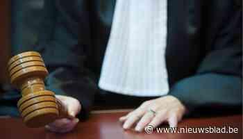 Dronken dievenduo krijgt werkstraf na crash met zware BMW in Tielt