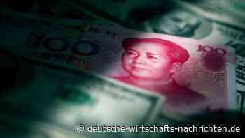 Streit um Weltbank-Kredit: Rivalität zwischen China und den USA greift auf internationale Organisationen über