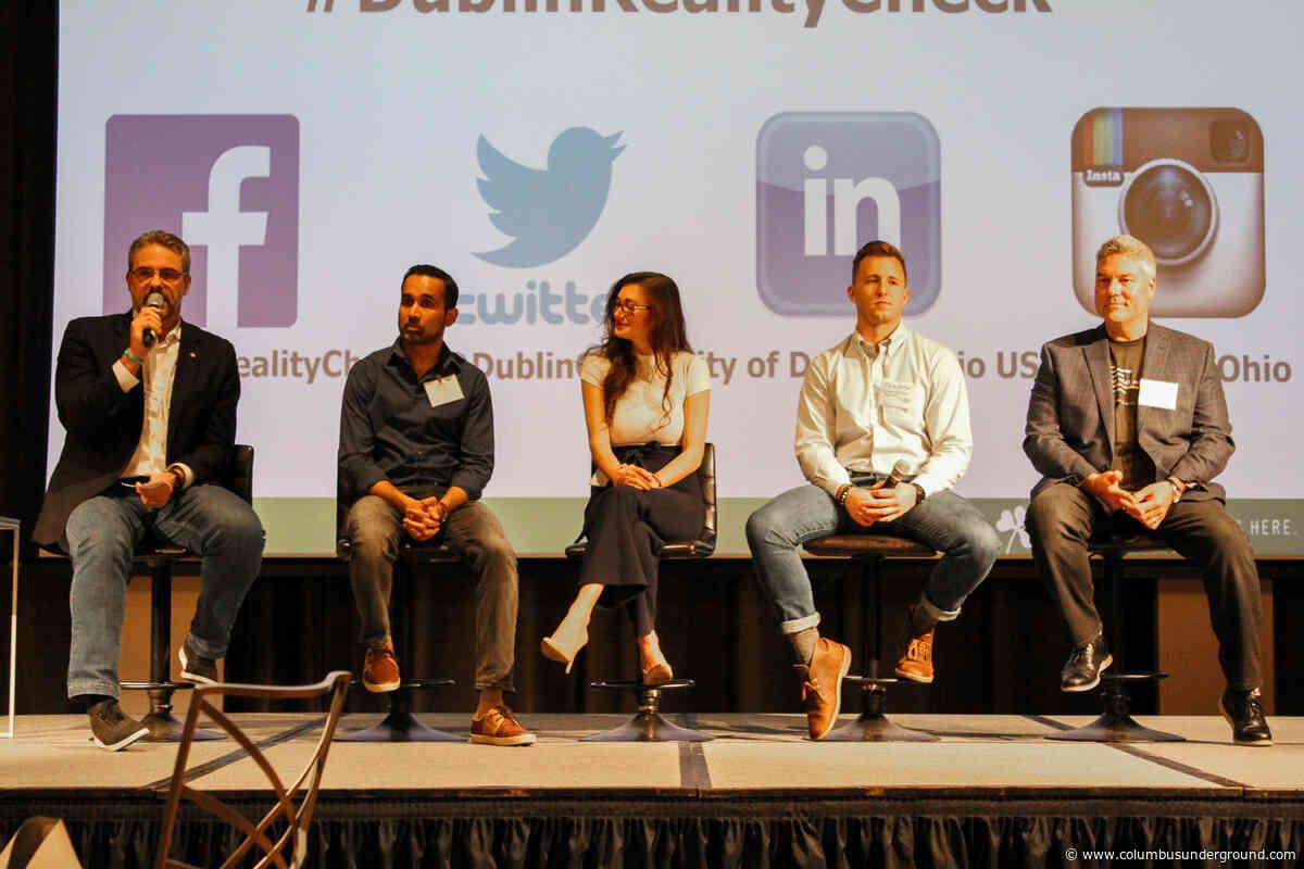 Dublin Tech Talent Pipeline Looks to Alternative Paths