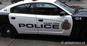 Hamilton police investigating 'suspicious' death on the mountain