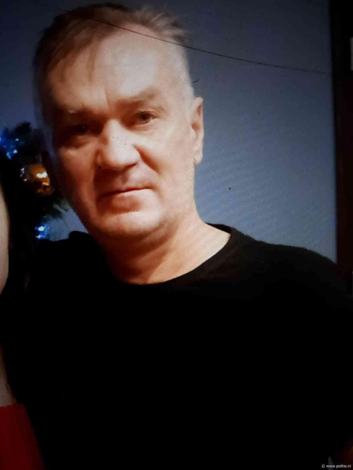 Amerongen (Nld) - Policja nadal poszukuje zaginionego Adama Szkwarka