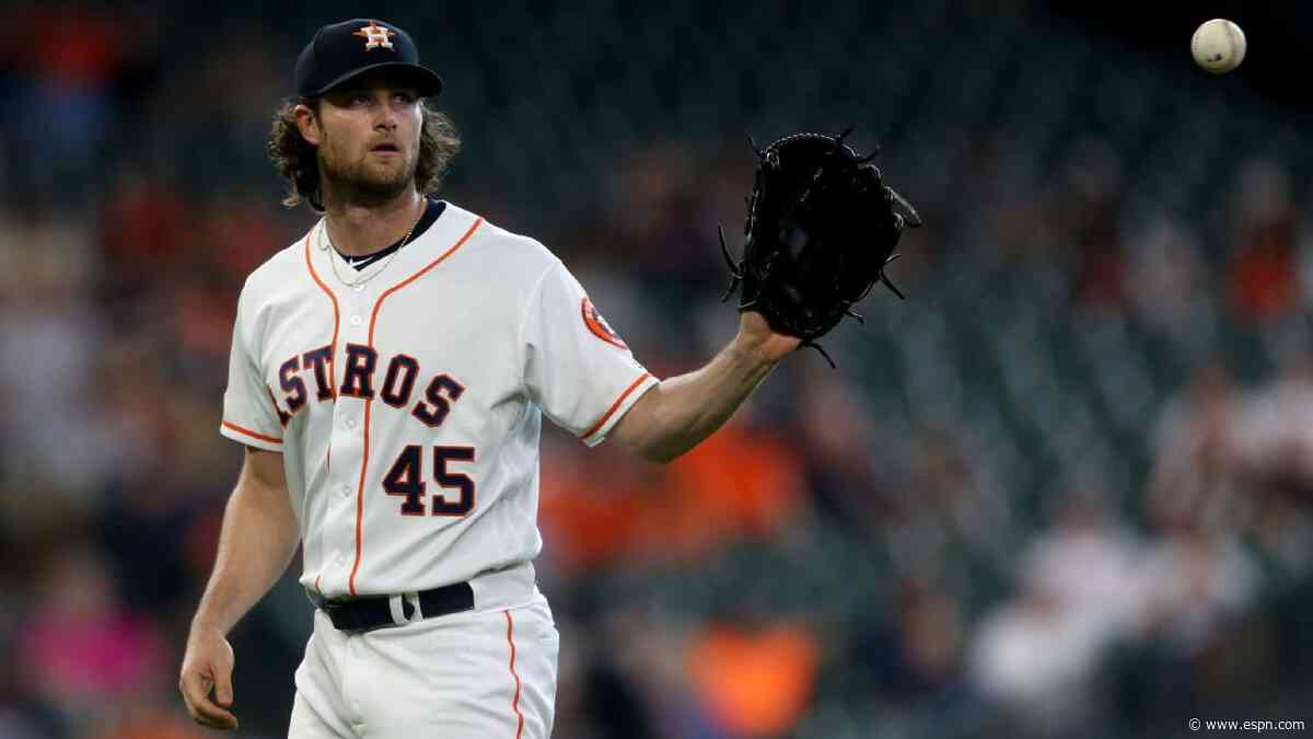 What's next for the teams that lose the Gerrit Cole sweepstakes?