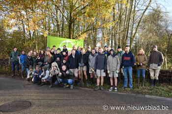 Halle verdeelt 6.500 euro onder duurzame verenigingen