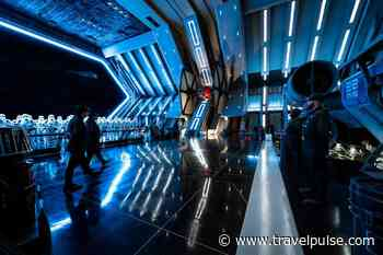 Inside Look at Disney World's Star Wars Rise of the Resistance Ride