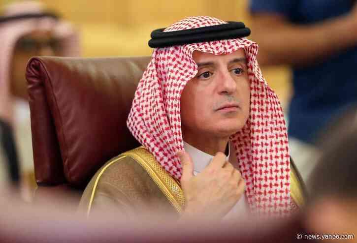 Saudi Arabia's Jubeir says possible to calm Yemen situation ahead of settlement: Al-Arabiya
