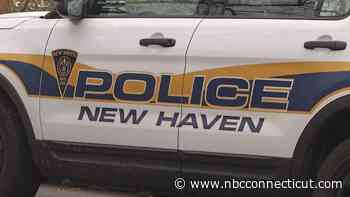 18-Year-Old Shot at New Haven Apartment Complex