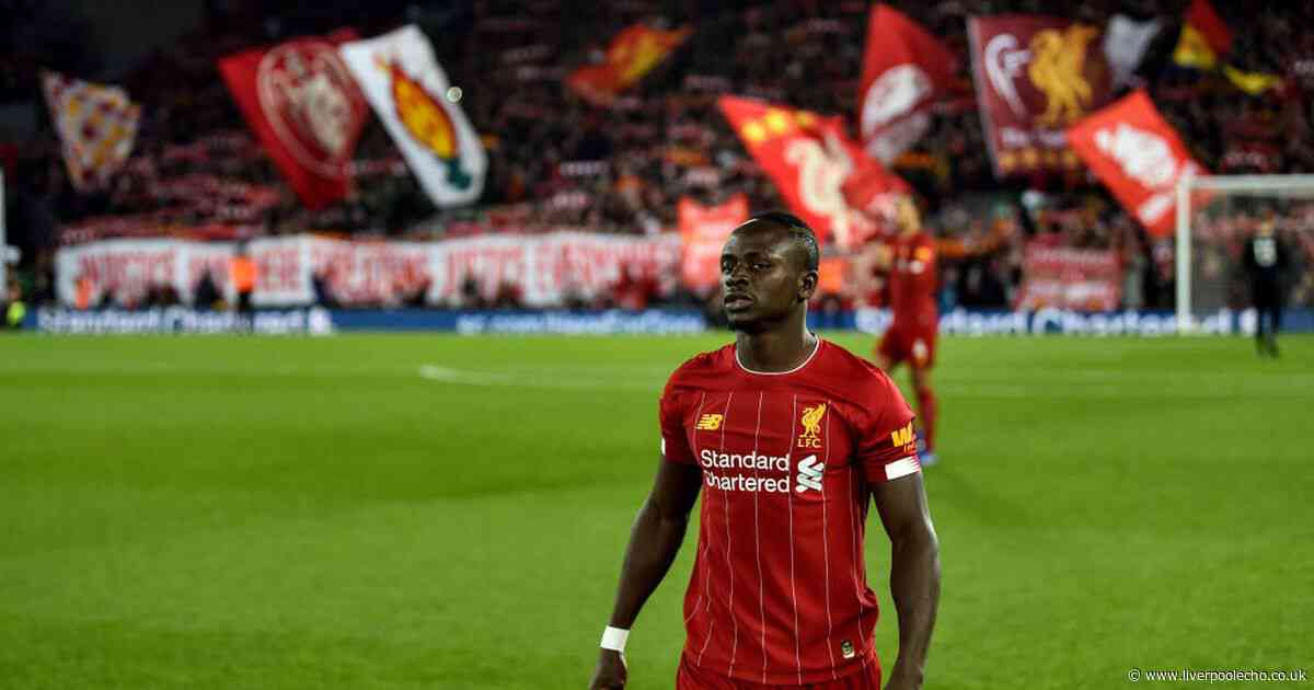 Liverpool forward 'at his peak' who has the rest of the Premier League on alert