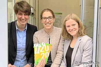 Münster: Vorbereitet ins Ehrenamt