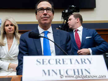 US wants to ensure India's data localisation plan doesn't stymie growth in transactions: Steven Mnuchin