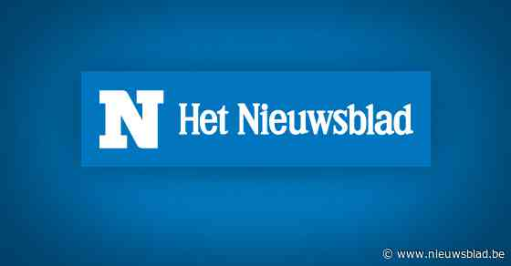 Derde KerstHappening in Merendree