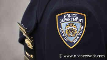 Cop Bites Into Razor Blade Sandwich at Bon Appetit: NYPD