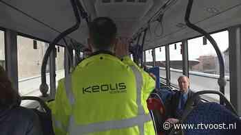 Keolis heeft met 259 bussen uit China 'grootste vloot van elektrische bussen in Europa'