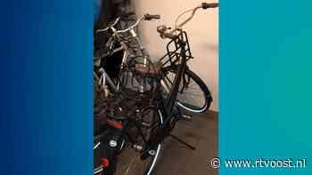 Speurwerk op internet leidt naar fietsendief in Geesteren