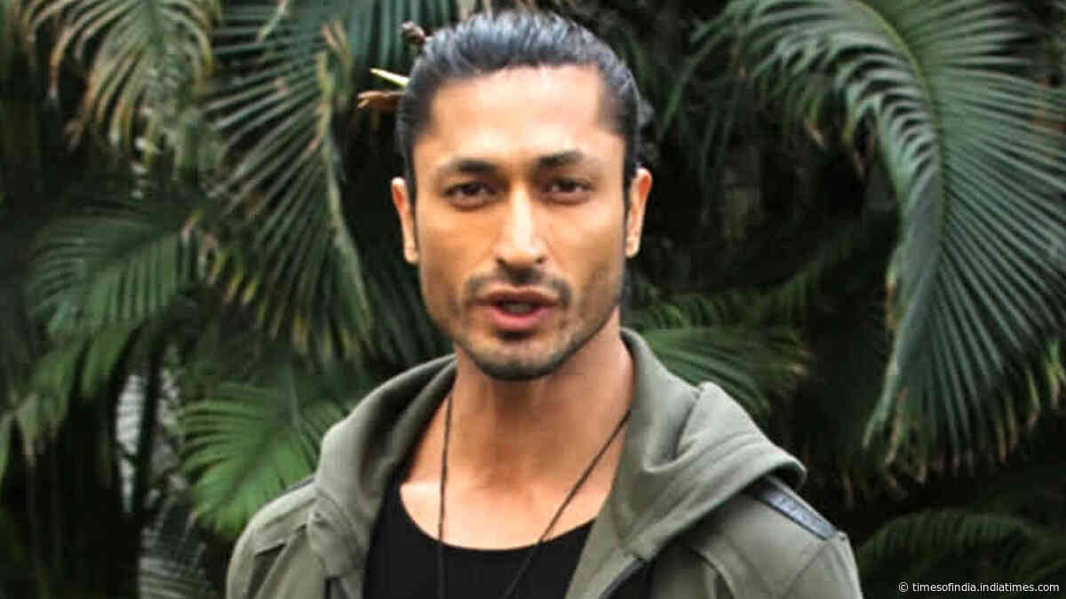 Vidyut Jammwal: Working in your series gives different pleasure