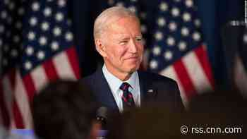 Biden super PAC plans to air first TV ad in Iowa next week