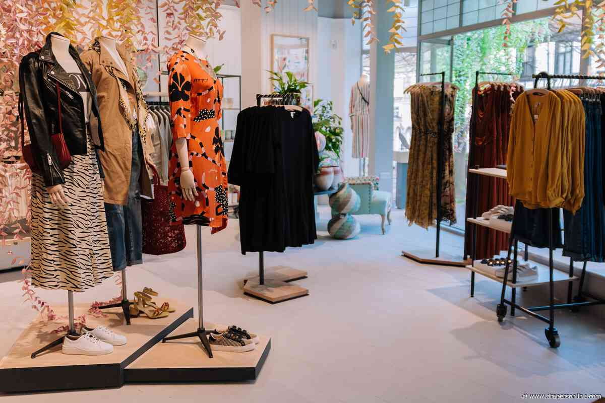 Anthropologie to open in Winchester