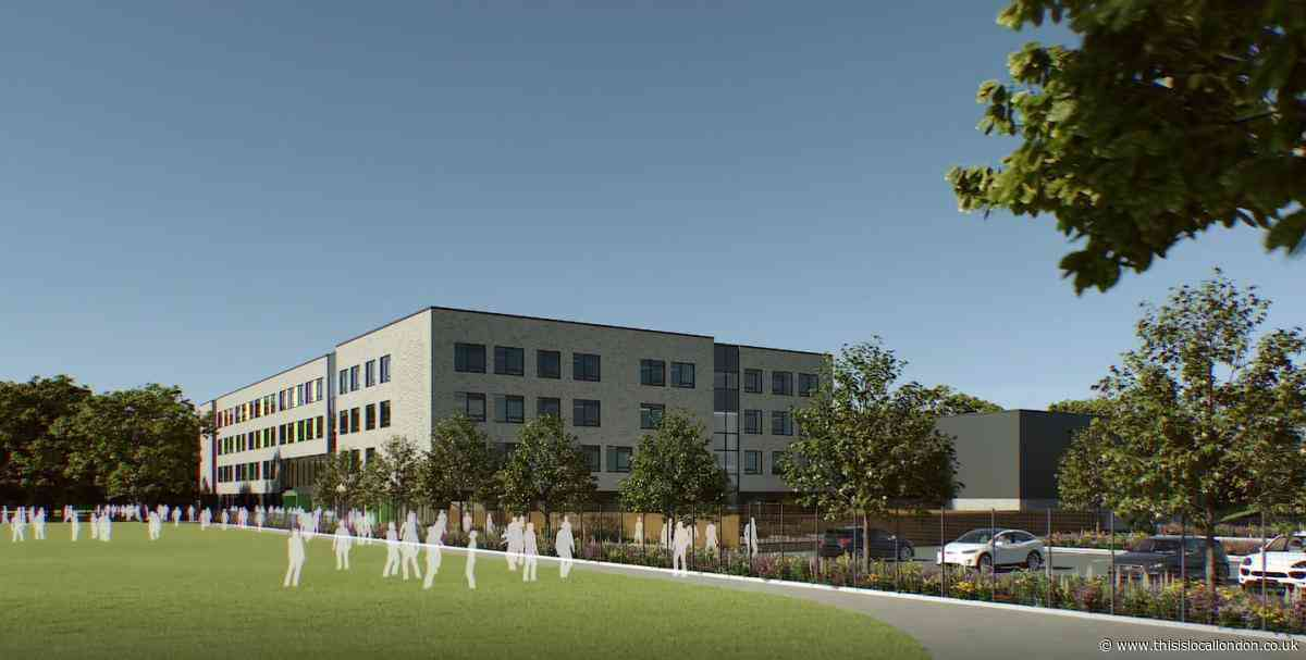 DfE to appeal council's decision to reject plans for new Sutton schools