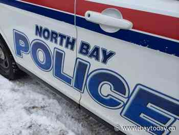 North Bay man facing charges relating to a downtown break-in