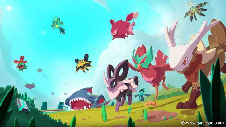 TemTem, The Pokemon-Inspired MMO, Releases Early Next Year