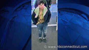 Man Recorded Boy in Store Restroom in Hamden: Police