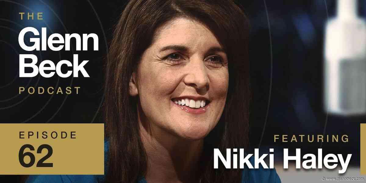 Coming Saturday: Nikkie Hayley   Episode 62